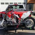 2014 Honda CRF450X