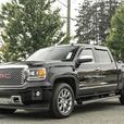 Used 2014 GMC Sierra 1500 Denali Low Kilometers Navigation Truck Crew Cab