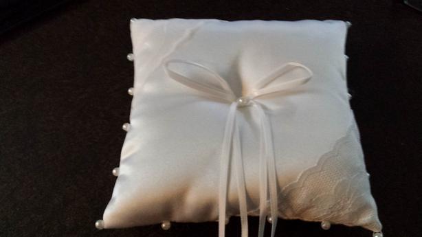 Flower Beare's Pillow