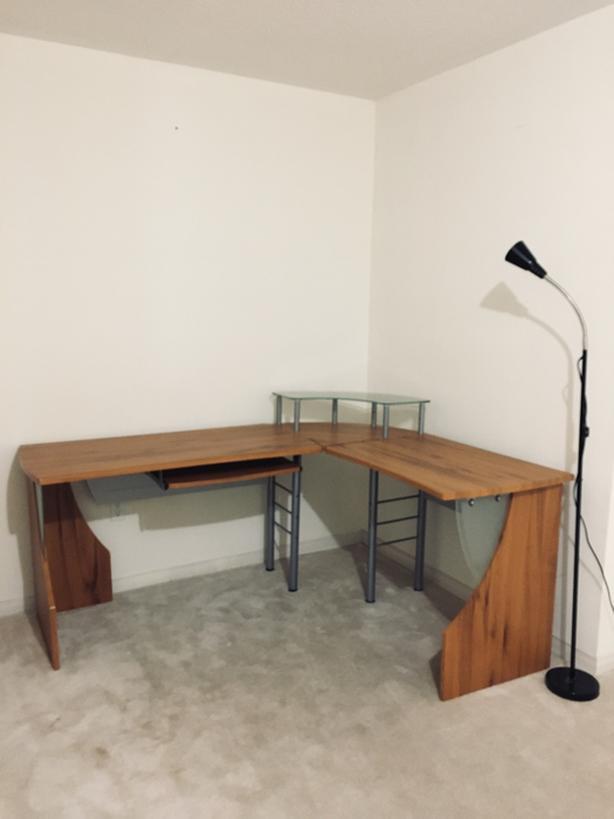 Office Desk / Study Table - BEST OFFER WINS