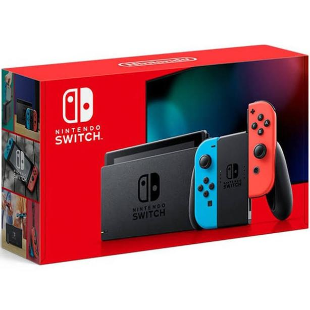 FOR TRADE: Nintendo switch