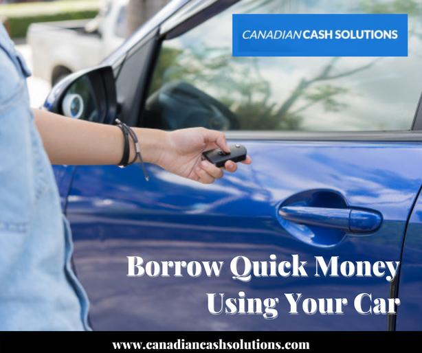 Low Interest Rates Car Equity Loans Kamloops