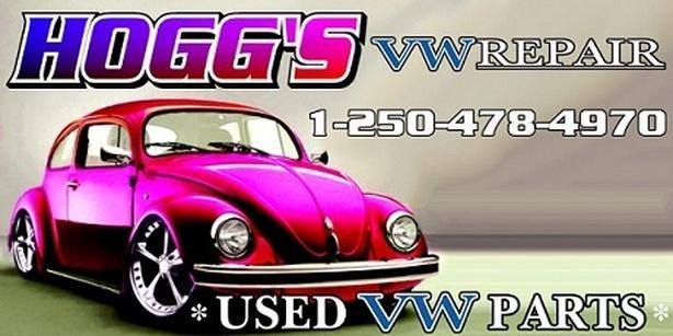 Hogg's VW Repair