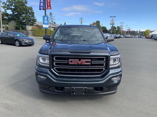 2019 GMC Sierra 1500 Limited 4x4 Double Cab 6.6 ft. box