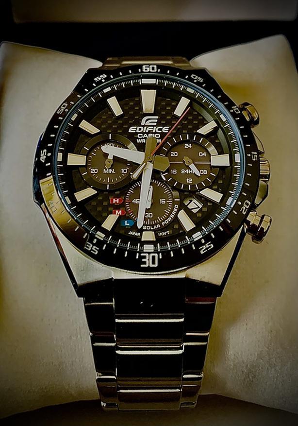 Casio watch BNIB