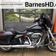 2018 Harley-Davidson FLHX - Street Glide