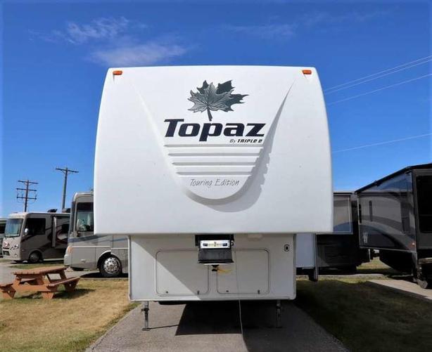 2007 Triple E TOPAZ 5W FS305RL