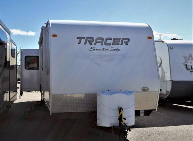 2010 PRIME TIME MFG TRACER TT 2700 RES