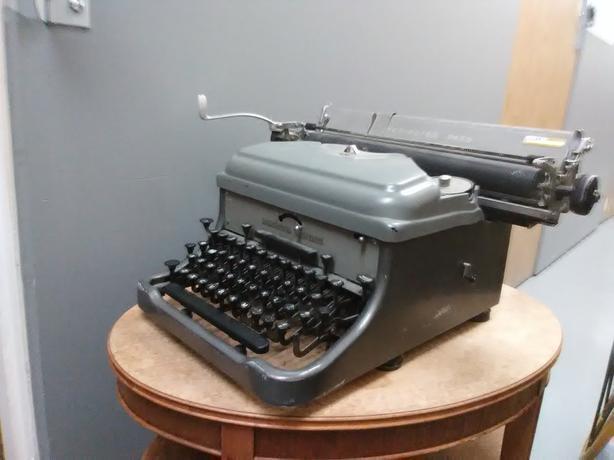 Remington 'Noiseless' Typewriter
