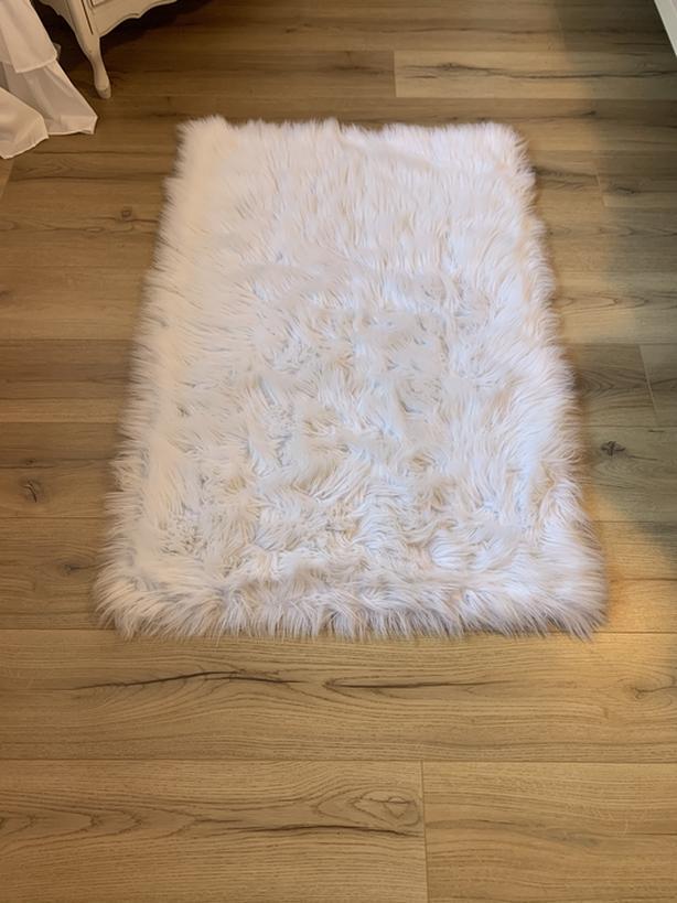 Beside carpet