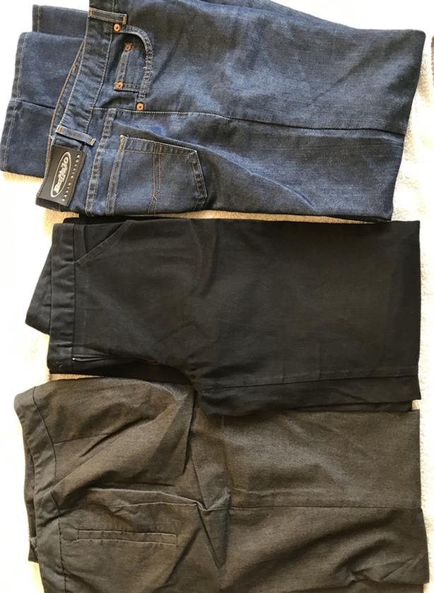 Girls/ladies pants brand new moving sale size 26-34