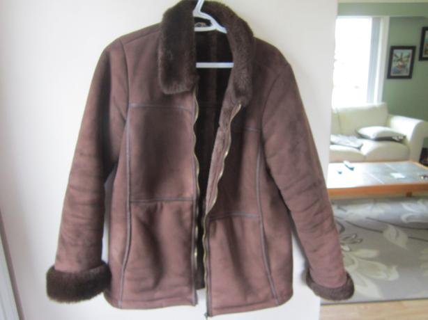 women;s coat