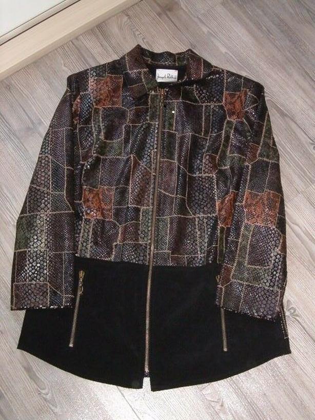 women jacket, blazer Joseph ribkoff size 14-16