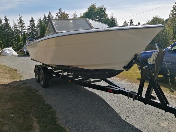 1974 - Lathrop - rare boat