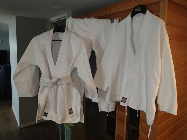 Martial Arts Gi