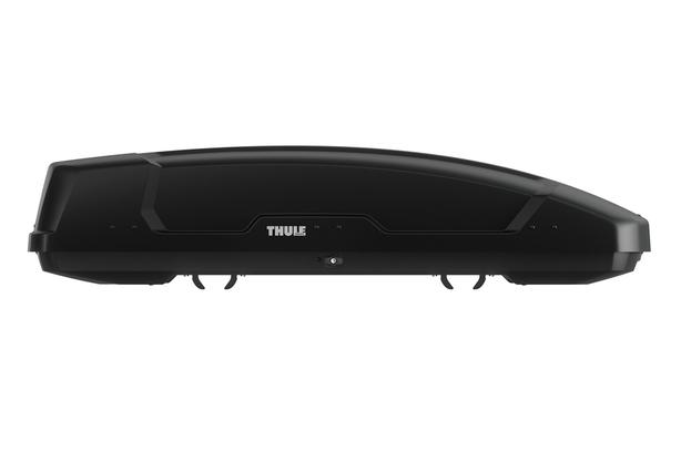 Thule Force XT XX roof top carrier