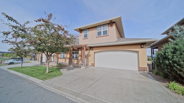 3 Level Move In Ready Home in Aberdeen Estates