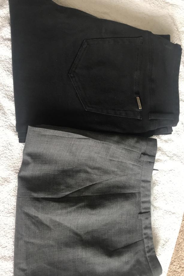 Ladies/girls pants brand new moving sale