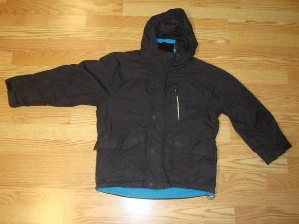Ripzone Black Winter Coat Size Medium - $25