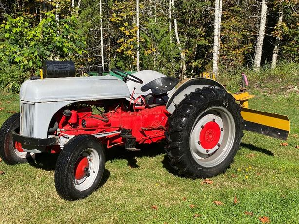 Rare 9N Ford Tractor ***REDUCED***