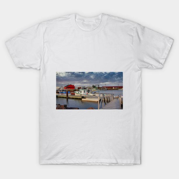 Chockpish Harbour gift items for sale
