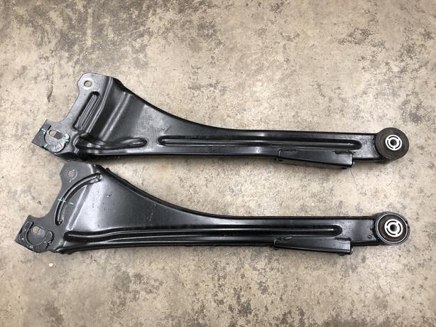 2014-2018 Ram 2500 New OEM radius arms