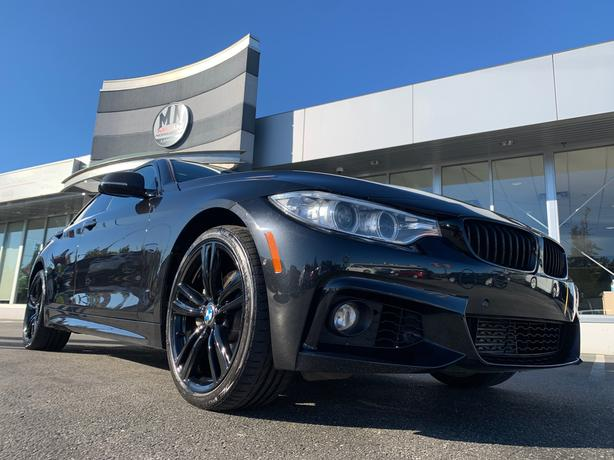 Used 2016 BMW 435i xDrive AWD GRAN COUPE M-SPORT NAVI SUNROOF Coupe