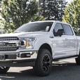 Used 2018 Ford F-150 XLT No Accidents Truck SuperCrew Cab