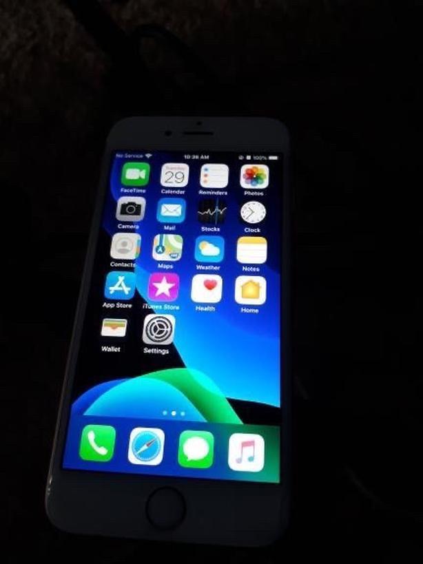 IPhone 6S Gold 128GB