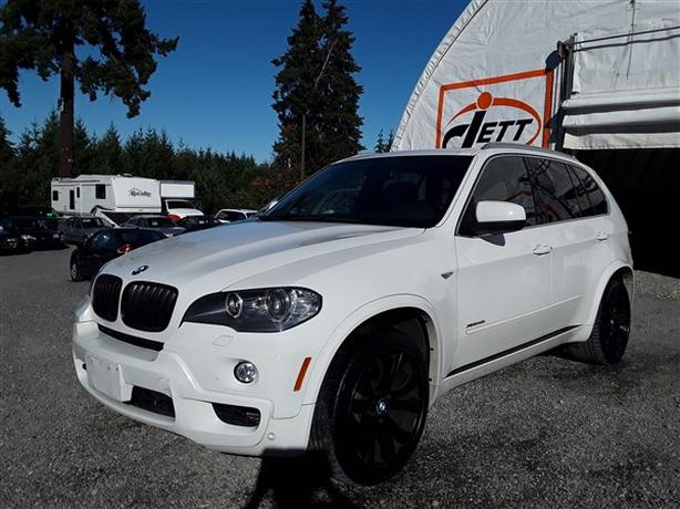 2010 BMW X5 XDRIVE 48I LIVE FOR AUCTION!