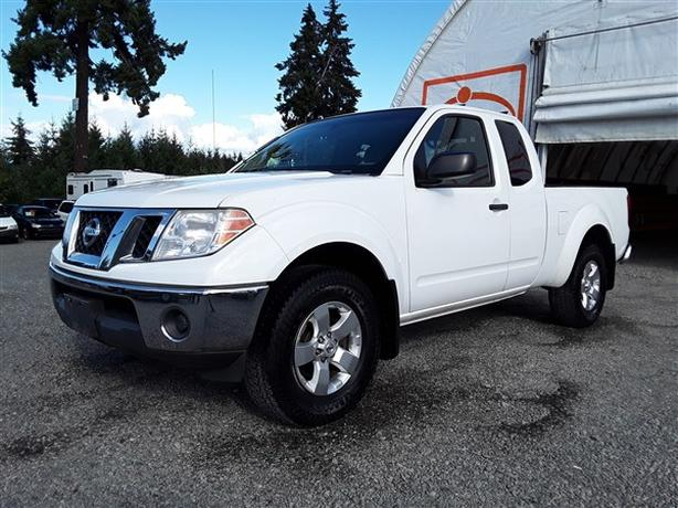 2009 NISSAN FRONTIER KING CAB SE LIVE FOR AUCTION!