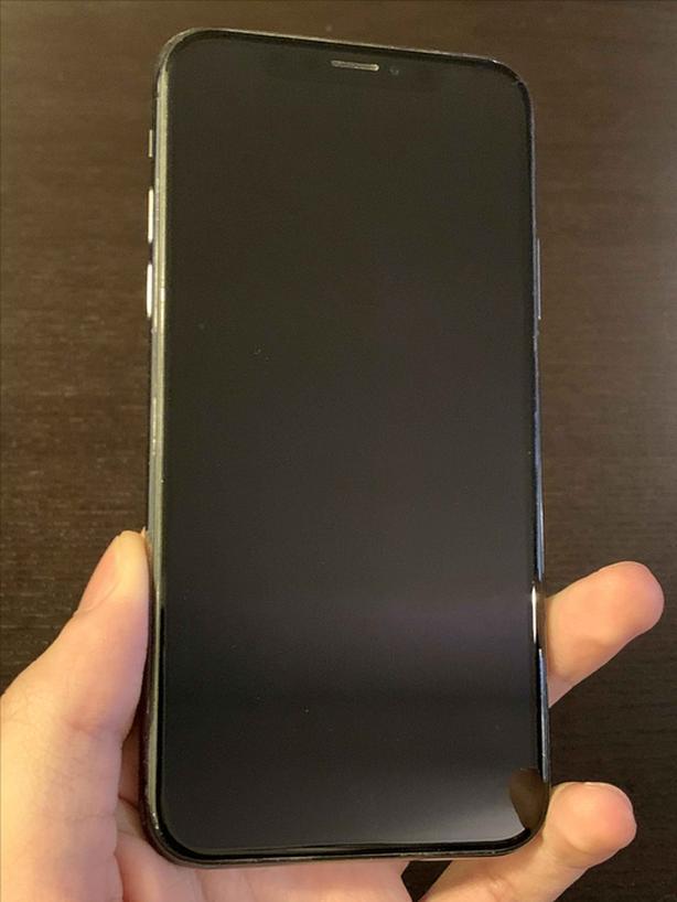 iPhone XS 64 GB unlocked