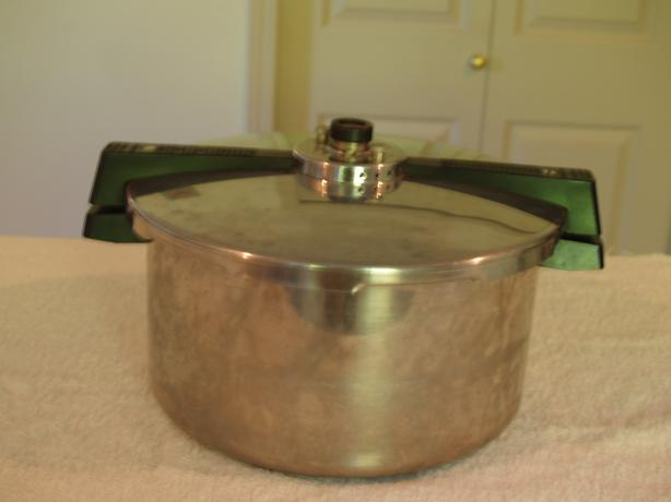 Sitram – Inox Superposer stainless pressure canner - cooker
