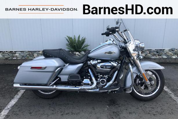 2019 Harley-Davidson FLHR - Road King