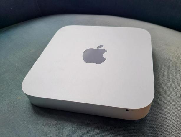 Late 2014 Mac Mini - 3GHz, 16GB RAM, 256GB SSD