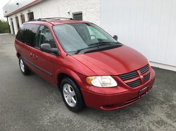 Used 2006 Dodge Caravan SE Van