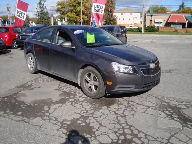 2011 Chevrolet Cruze ***Safety ON or QC Included***