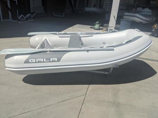 2021 GALA A240