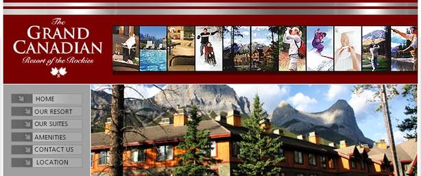 Canmore Time Share