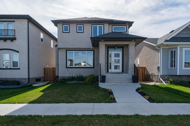 Gorgeous Two Storey Home in Crocus Meadows - Jennifer Queen