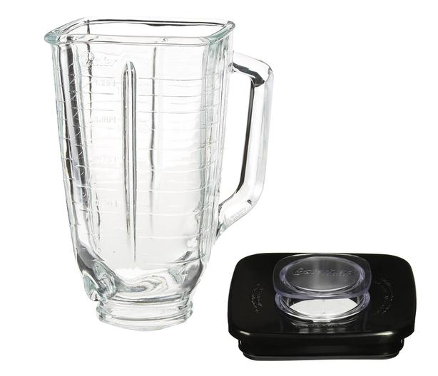 Oster 5-Cup Replacement Parts Glass Jar + Lid For Sale - Prices Starting at $20
