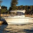 2021 Parker Poland 660 Pilothouse