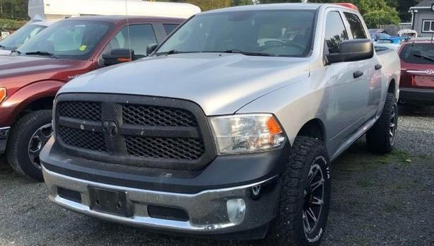 2013 Dodge Ram 1500 Black Creek Motors