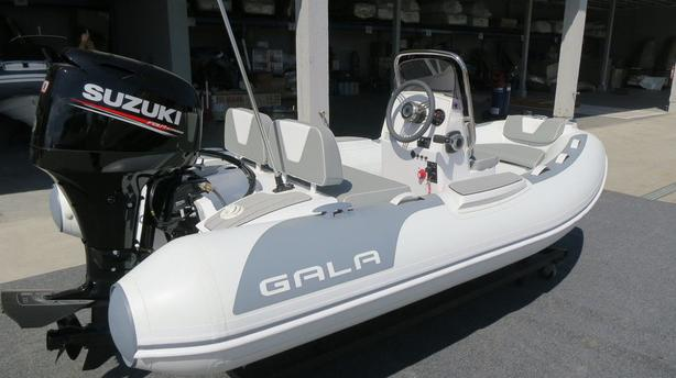 2020 Gala Viking V330H