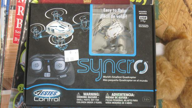 Quad Copter or Drone 4 Sale