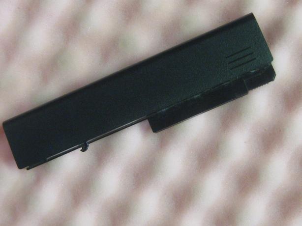Authentic HP Compaq laptop battery