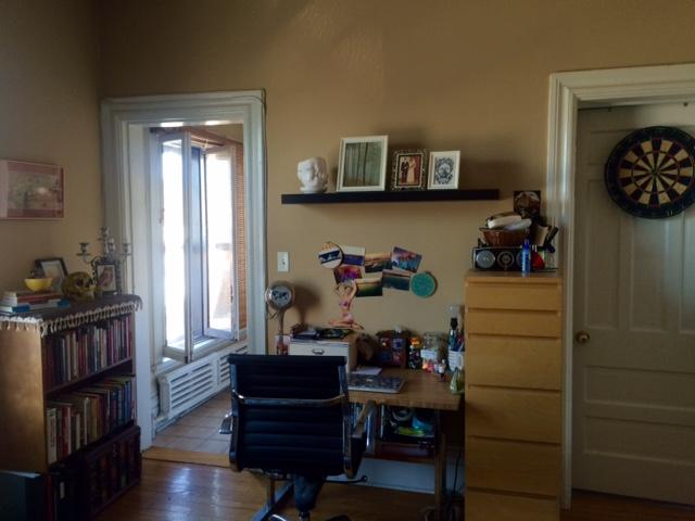 single occupancy Bachelor apartment in Downtown Ottawa ...