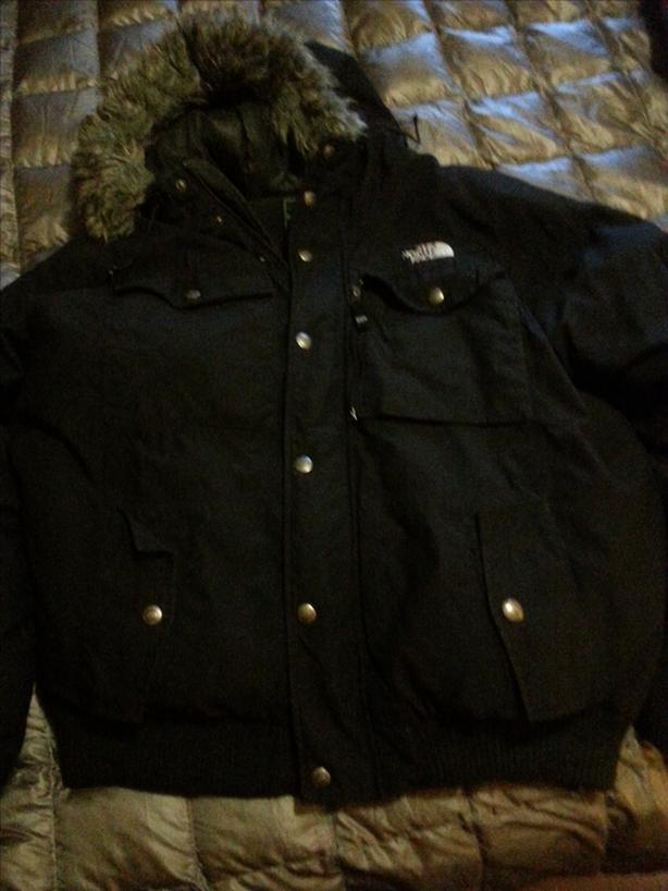 The Northface Gotham Jacket