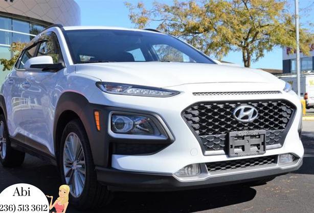 018 Hyundai Kona - FWD - 1 Owner - $154 Bi-Weekly - Bluetooth