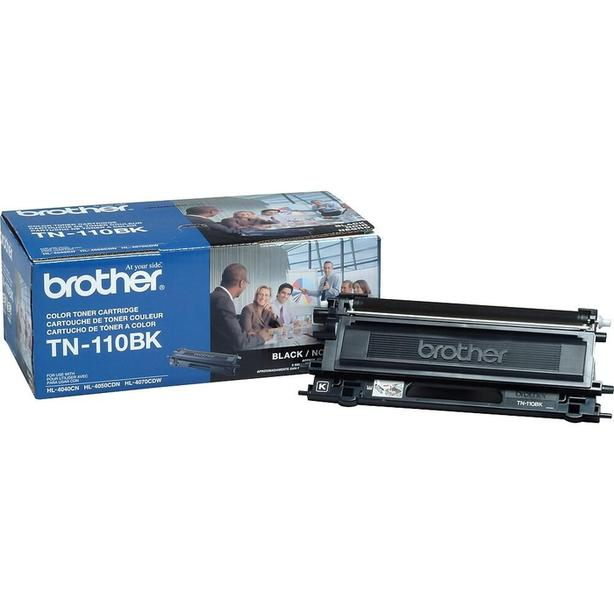 NEW SEALED Brother TN-110 Cartridges (paid $110-$124)